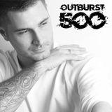 Sean Tyas - Outburst Radioshow 500