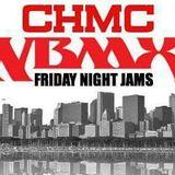 Friday Night Jams Volume 1 - Dj Wiseguy