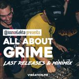 All About Grime - Last releases   Jaykae  Sir Spyro   Jon E Clayface   Capo Lee   Casisdead