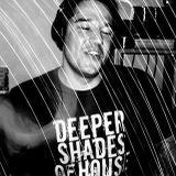 Lars Behrenroth - Deeper Shades Of House 566 on DI.Radio (guest DJ Fuge) -06-04-2017