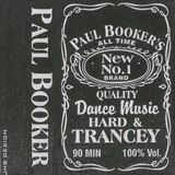 Paul Booker - Hard and Trancey