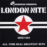 LONDON NITE MIX Vol.5