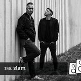 Soundwall Podcast #340: Slam
