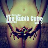 Jesse Cassettes: The Rubik Cube SetMixClub VOL.2 Part. 1 [2013]