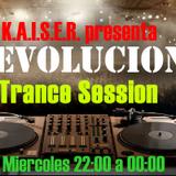 """K.A.I.S.E.R. presenta """"REVOLUCION"""" Episodio 013 Live! (07.09.11)"""
