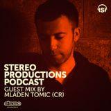 WEEK08_14 Guest DJ Mixes - Mladen Tomic (BA)