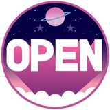 OPEN With Pete Fowler & Ian Sargeant (26/09/2019)