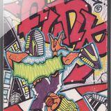 BREAK DJ LEACY - B.BOY B.GIRL FUNK (1996)