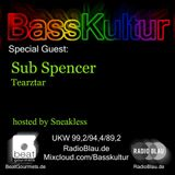 Basskultur Beat Gourmets Radio Show - Submission In The Mix