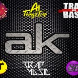 AKNOX Project - Trap 2013