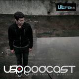 Nahum Ortiz - Ultra Session Podcast (Episode 7)