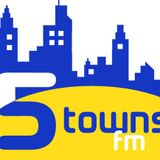 Rovers Radio 5 with Gaz Whittaker and Ste MIlls