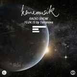 Terranova – Keinemusik Radio Show 10.04.2015