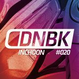 INCHOON / DNBKonferencija #004 / Mix #020 / 2016