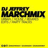 Audiosushi / Dj Jeffrey 17.03.18 MarchMix #Brixton #Mix #DJs #UK