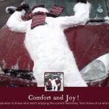 Comfort 'n Joy 2017