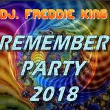 Remember Party 2018