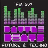 Promo dj set MANRUSIONICA - FM 3.0
