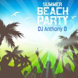 Summer Beach Party Mix 2015
