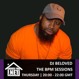 DJ Beloved - The BPM Sessions - 17 OCT 2019