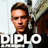 Diplo – Diplo and Friends BBC Radio 1 (22-01-2017)