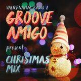 Groovylicious Radio Show #12 - Christmas Mix (Final Episode)