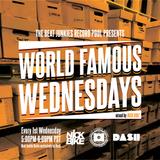 Nick Bike - WFW on Beat Junkie Radio [5MAR19]