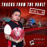 TRACKS FROM THE VAULT VOL.2