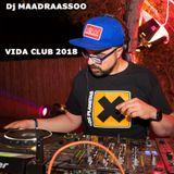 Maadraassoo - Vida 2018