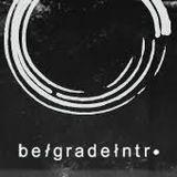 Belgrade Intro Selected Sessions #20 Dejan Milićević