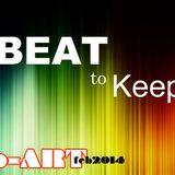 Beat To Keep