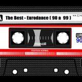 Dance 90 mix hits