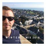 DAXXEL - WINTER MIX 2018
