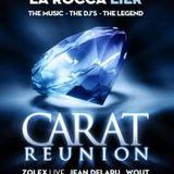 Carat Reunion @ La Rocca 30-04-2012