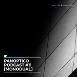 Electrodoméstico podcast #11 - Panoptico [Monodual]
