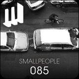Smallpeople - Melbourne DeepCast