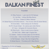 Balkan Finest Vol.3