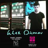 Interview Alex Dimou For Pirate Fm 91 [Mastic Soul Radio]