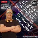 DJ.SHAUN.E MONDAY HOUSE FIX LIVE @ HBRS 26-02-2018 @ 18.00-20.00PM UK TIME