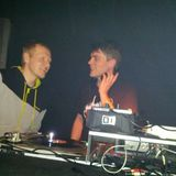Mista Monk - DJ Set live @ Escape from X Mas 3, Raum2, 25.12.2013