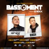 The Bassment w/ DJ P-Jay 03.30.18 (Hour One)