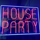 Dj Rockin' Todd Russell - House Party (Live Mixtape)