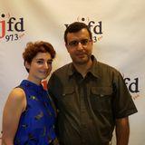 Rita Redshoes na WJFD