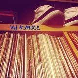 VJ K.M.X.E. - Video Myxt Up 04 - Old School