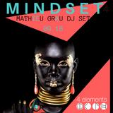 MATHIEU GRAU_M I N D SE T_#4_ DJ SET_09.18
