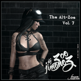 "[711] ""The Alt-Zoe Vol. 7"" @ SMASH - 03/23/17"