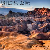 Micker - Kicking Mashups vol.1