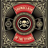 Z-Trip - Soundclash of the Titans