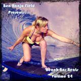 Beach Bar Beats - Volume 24