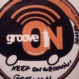 GoeMan Communicate No.29 Keep On Groovin